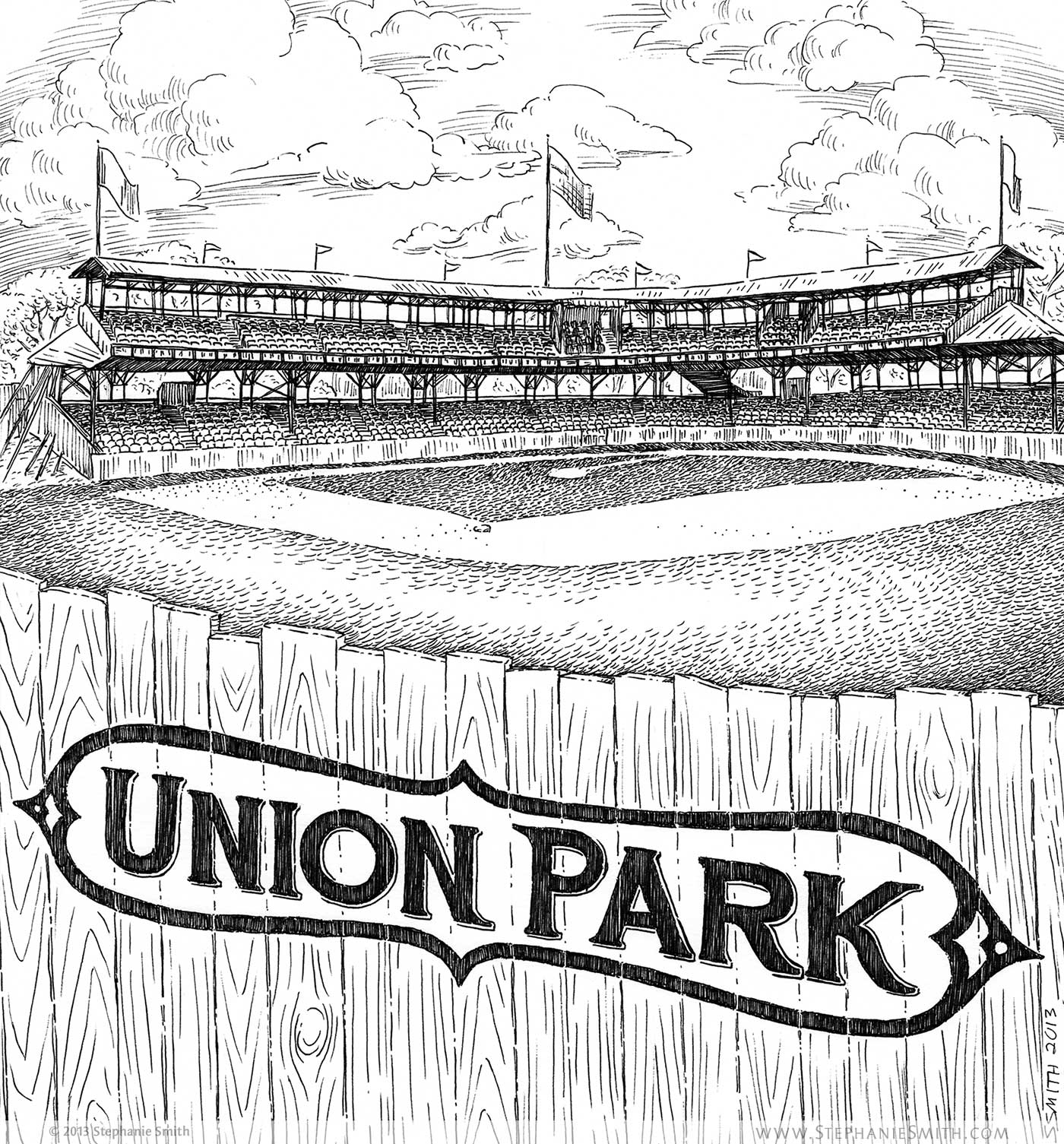 Artwork: Union Park